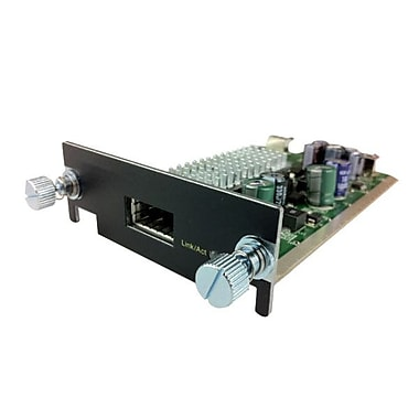 Amer 1-Port Module for 10Gbps XFP Transceivers