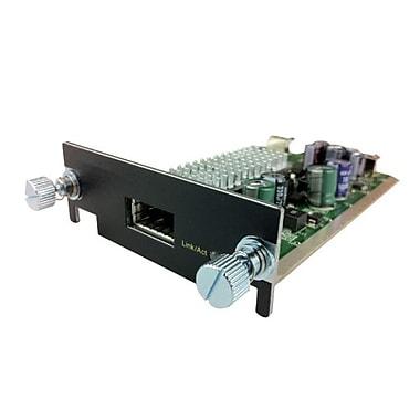 Amer – Module à 1 port pour émetteurs-récepteurs XFP de 10 Gb/s