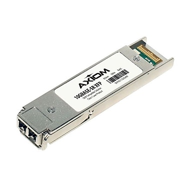 AXiom® 10GBSZR LC XFP Module for Enterasys