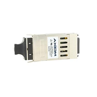 AxiomMD – Module d'émetteur-récepteur Fibre SC GBIC