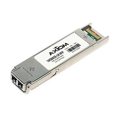 AXiom® 10GBSLR LC XFP Transceiver Module for Force 10