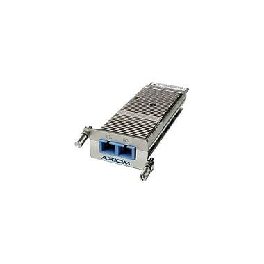 AXiom® 10GBASE-ZR SC XENPAK Transceiver Module