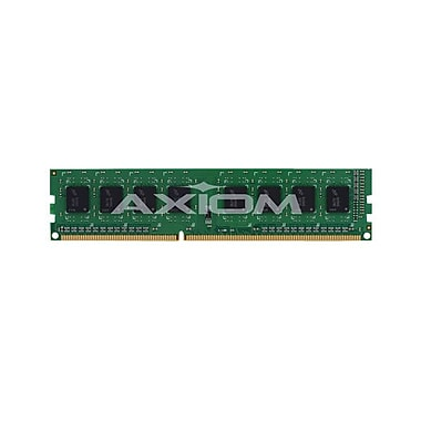 Axiom – Mémoire 8 Go DDR3 SDRAM 1600 MHz (PC3 12800) DIMM 240 broches (0A65730-AX) pour ThinkCenter M72e de petit format