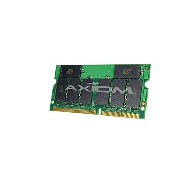 Axiom – Mémoire 256 Mo SDRAM 133 MHz (PC 133) SODIMM 144 broches (19K4654-AX) pour ThinkPad A30p