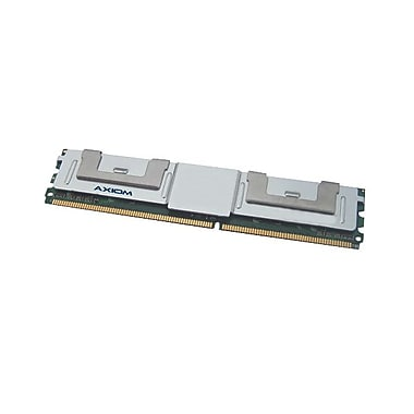 Axiom 2GB DDR2 SDRAM 667MHz (PC2 5300) 240-Pin FB-DIMM (43R1772-AX) for Workstation D10