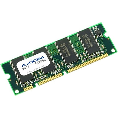 Axiom 4GB DDR3 SDRAM 1600MHz (PC3 12800) 240-Pin DIMM (AXCS-MR1X041RYA) for UCS B200 M3 Blade