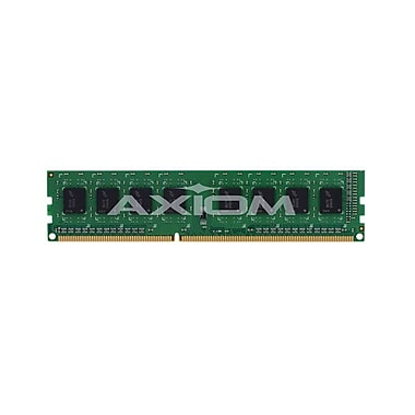 Axiom 4GB DDR3 SDRAM 1600MHz (PC3 12800) 240-Pin DIMM (B4U36AA-AX) for Business Pro 6300 MT