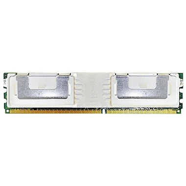 Axiom 4GB DDR2 SDRAM 800MHz (PC2 6400) 240-Pin FB-DIMM (FS376AA-AX) for HP Xw8600