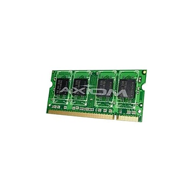 Axiom 4GB DDR3 SDRAM 1066MHz (PC3 8500) 204-Pin SoDIMM (LC.DDR00.062-AX) for Acer Aspire 4251