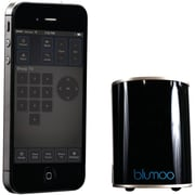 Blumoo Universal Remote Control With Music Streaming For iOS And Android