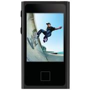 Eclipse Supra Fit 2.8 8GB MP3 Video Player, Black