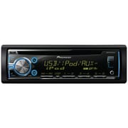 Pioneer DEH-X3700UI Single-Din In-Dash CD Receiver With Android Music Support