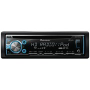 Pioneer DEH-X5700HD Single-Din In-Dash CD Receiver With HD Radio