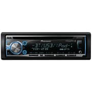Pioneer DEH-X6700BS Single-Din In-Dash CD Receiver With SiriusXM