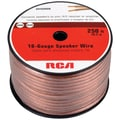 RCA AH16250SR 250' 16 Gauge Speaker Wire