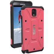 Urban Armor Gear Composite Case For Samsung Galaxy Note 3, Plasma/Black