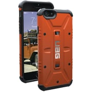 "Urban Armor Gear Composite Case For 4.7"" iPhone 6, Rust/Black"