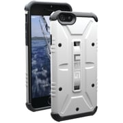 "Urban Armor Gear Composite Case For 4.7"" iPhone 6, White/Black"