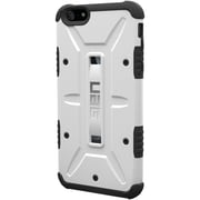 "Urban Armor Gear Navigator Composite Case For 5.5"" iPhone 6 Plus, White"