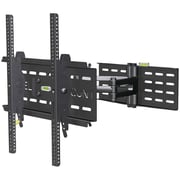 Level Mount® LM55MC Cantilever Flat Panel Wall Mount For 26 - 57 Displays Upto 150 lbs.