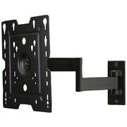 Peerless-AV® SmartMountLT™ SAL737 Articulating Wall Mount For 22 - 40 Displays Upto 55 lbs.