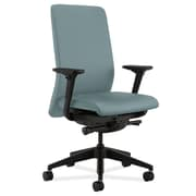 HON® HONN104NR96 Nucleus® Fabric Office Chair with Adjustable Arms, Surf