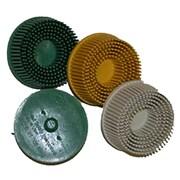 """3M™ 2"""" Roloc™ Bristle Disc Kit"""