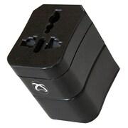 SYMTEK® TP-WP-100 WorldPlug USB Universal Travel Adapter For Laptops/iPods/Cellphone