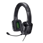 Mad Catz® TRITTON® Kama™ Stereo Headset With Microphone, Black