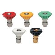 Karcher® 8.922-793.0 5 Piece QC Nozzle Kit