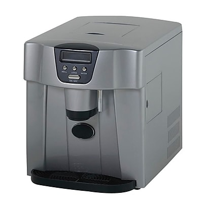 Countertop Ice Machine Target : avanti countertop ice maker platinum avanti countertop ice maker ...
