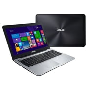 ASUS® X555LA-DB51 15.6 Notebook, Intel Core i5-4210U 1.7 GHz
