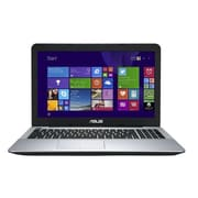 ASUS® X555LA-DB71 15.6 Notebook, Intel Core i7-4510U 2 GHz