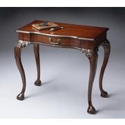 Butler Plantation Cherry Writing Desk