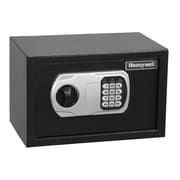 Honeywell 0.35 Cubic Feet Digital Lock Steel Security Safe