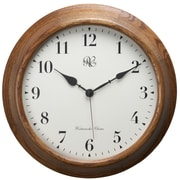 River City Clocks 15'' Post Office Wall Clock
