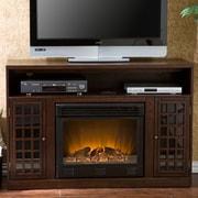 SEI Narita Media Electric Fireplace