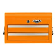 Viper Tool Storage 18''W 2-Drawer Top Chest; Orange