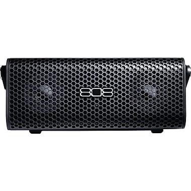 808 Audiio HEX XL Bluetooth Speaker, Black