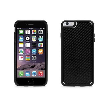 Griffin - Étui Identity pour iPhone 6 Plus, noir/blanc