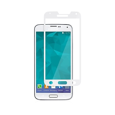 Moshi iVisor XT for Galaxy S5, White/Black