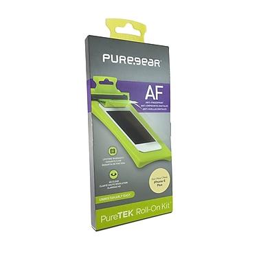 PureGear - Protecteur d'écran antiempreinte à rouler PureTek pour iPhone 6 Plus