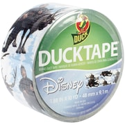 "ShurTech Disney-Licensed 1.88"" x 10 yds. Duck Tape, Frozen-Kristoff And Sven"