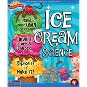 Slinky Ice Cream Science Kit