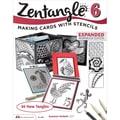 Design Originals Zentangle 6 Expanded Workbook Edition