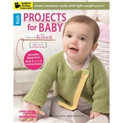 "Leisure Arts® ""Projects for Baby Made with the Knook"" Book"