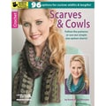 Leisure Arts® in.Scarves & Cowlsin. Book