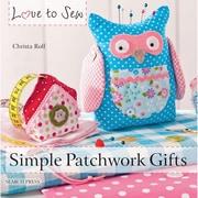 """Search Press """"Love to Sew"""" Book"""