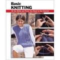 STACKPOLE BOOKS in.Basic Knittingin. Book