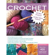 "Quayside Publishing ""The Complete Photo Guide to Crochet"" Book"